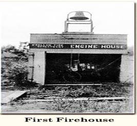 1906 O'Fallon Fire Protection District Firehouse