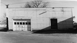 1928 West Elm Firestation