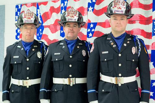 OFPD Honor Guard