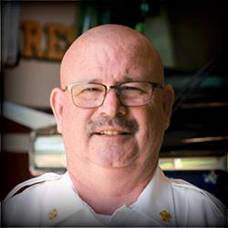 Chief Tom Vineyard