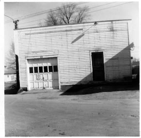 West Elm Fire Station