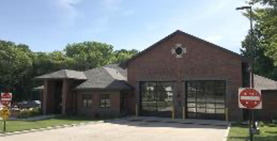 OFPD New Station #1
