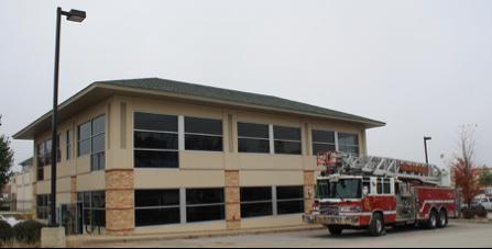 OFPD Headquarters