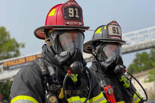 OFPD Firefighters