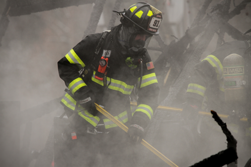 OFPDfirefighters