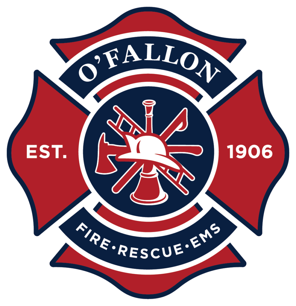 O'Fallon Fire Logo