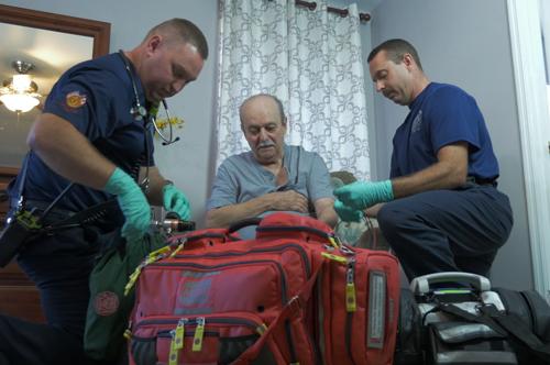 OFPD Paramedics