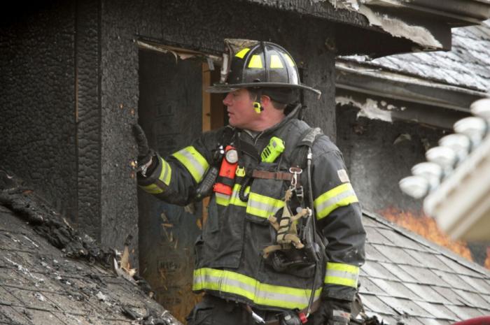 O Fallon Fire Protection District O Fallon Missouri Fire